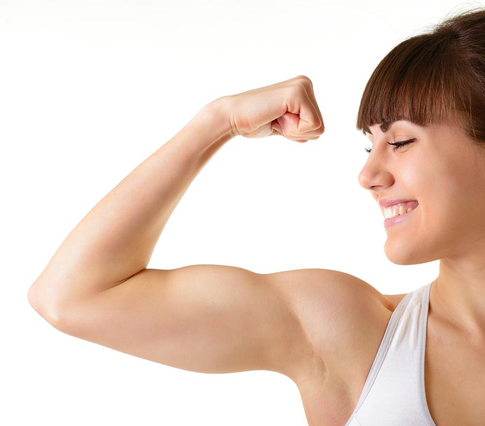 知ってた? 筋肉の収縮(筋収縮)にも欠かせないカルシウム