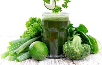 簡単青汁レシピ5選 美味しくてヘルシー!もっときれいを目指しましょう