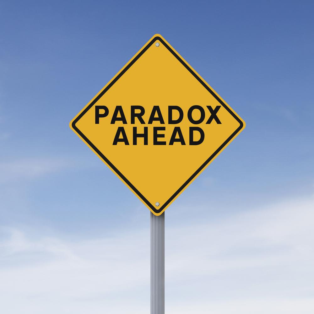 摂取不足が余分を生み出す「カルシウムパラドックス」とは