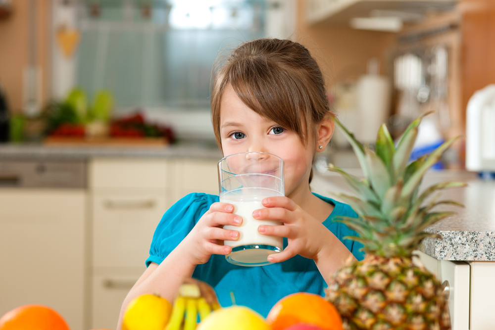 骨折や骨粗しょう症予防のために「始めよう、骨に良い食事」