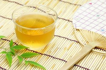 熱中症の予防に「塩麦茶」がおすすめ!