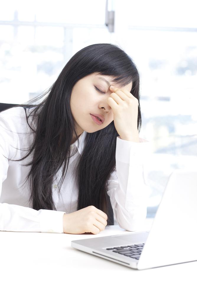 目の疲れスッキリ! 海のカロテノイド「アスタキサンチン」の効果