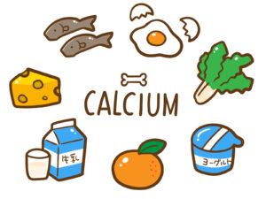 骨活クイズ カルシウムは摂った量の平均何パーセントくらい吸収される?